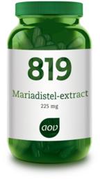 AOV 819 Mariadistel-extract (225 mg) 90 vcaps