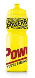 PowerBar bidon 750ml geel