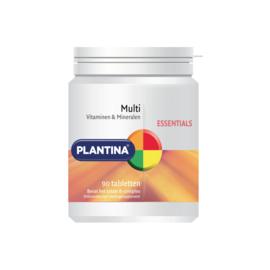 Plantina Multi 90/240 Tabletten