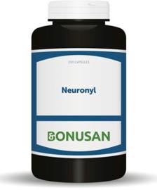 Bonusan NEURONYL (0959/0759) 60/200 vcaps