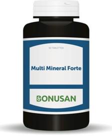 Bonusan Multi Mineral Forte (0850) 90 stuks