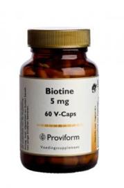 Proviform Biotine