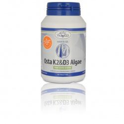 Vitakruid Osta K2 & D3 Algae