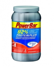 PowerBar Protein Plus 92% 600 gram