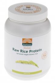 Mattisson Healthcare - Absolute Raw Rice Protein