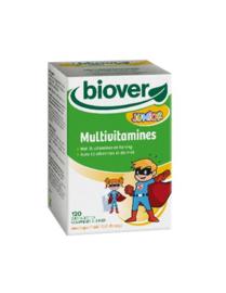 Biover Junior Multivitamines