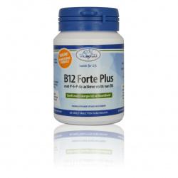 Vitakruid B12 Forte Plus met P5P