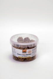 Mattisson Healthcare - Absolute Choco Incan Berries Raw