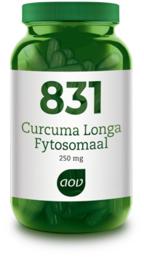 Aov 831 Curcuma Longa Fytosomaal 60 vcaps