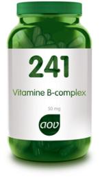 AOV 241 Vitamine B-Complex 50mg