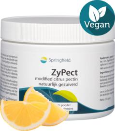 Springfield ZyPect – Gemodificeerd citrus pectine 450 gram/180 vcaps