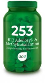 AOV 253 Adenosyl- & Methylcobalamine