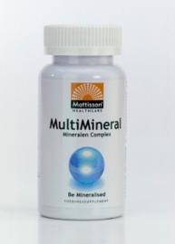 Mattisson Healthcare - Multi-Mineral - Mineralen Complex