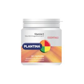 Plantina Vitamine E 300 IE 90/180 Capsules