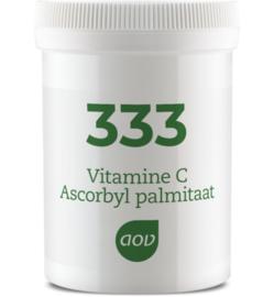AOV 333 Vitamine C Ascorbyl Palmitaat 60 Gram