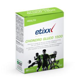 Etixx Chondro Gluco 1500 'met Vitamine C'