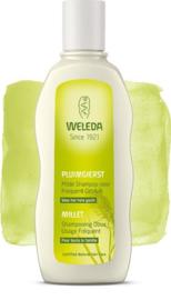 Weleda Pluimgierst Milde Shampoo