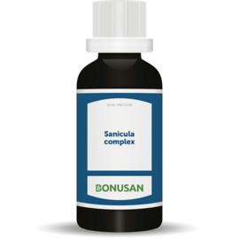 Bonusan Solidago complex tinctuur
