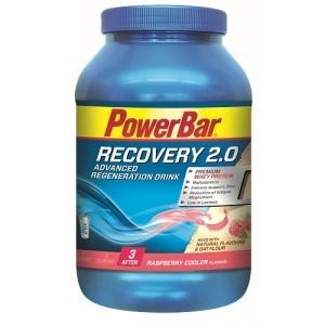 PowerBar Recovery 2.0 Raspberry Cooler 1144 gram