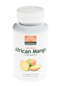Mattisson  Absolute African Mango Irvingia