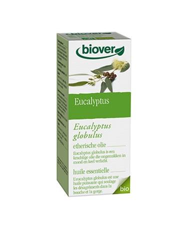 Biover Eucalyptus globulus