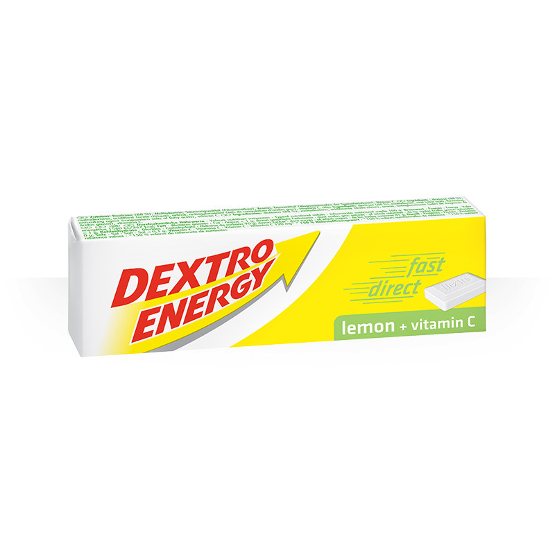 Dextro energy tabletten