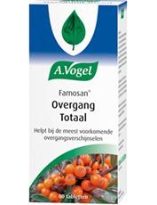 A. Vogel Biohorma BV Famosan Overgang totaal