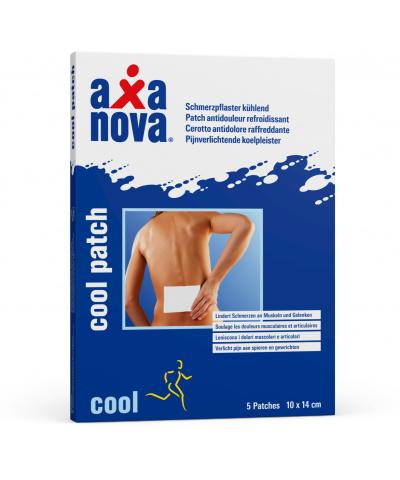 Axanova Cool Patch
