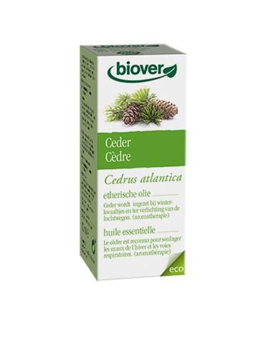 Biover Ceder Bio Aromatherapie