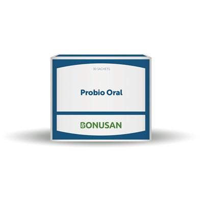 Bonusan Probio Oral 30 sachets (0798)