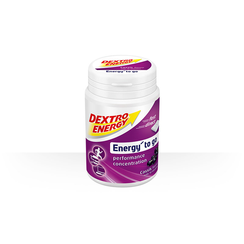 dextro Energy To Go
