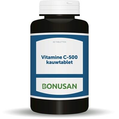 Bonusan Vitamine C 500 mg