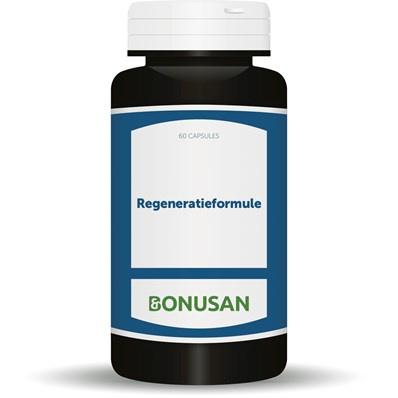 Bonusan REGENERATIEFORMULE (0988) 60 capsules