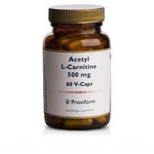 Proviform Acetyl L-Carnitine