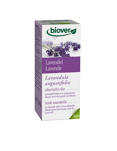 Biover Lavendel