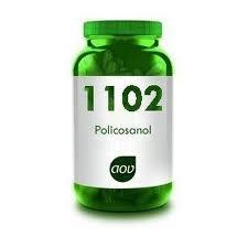 AOV 1102 Policosanol Bloedvaten