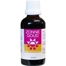 Zonnegoud - Allium