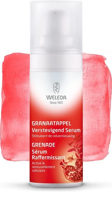 Weleda Granaatappel Verstevigend Serum