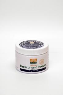 Mattisson Absolute Blackcurrant Powder