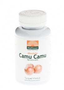 Mattisson Absolute Camu Camu extract