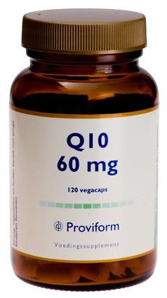 Proviform Q10 - Vegicaps 60 MG