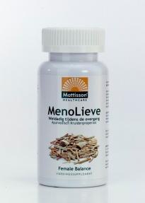 Mattisson Healthcare - MenoLieve