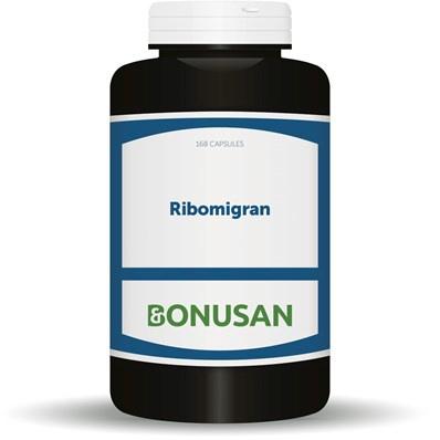 Bonusan Ribomigran 168 capsules (0990)