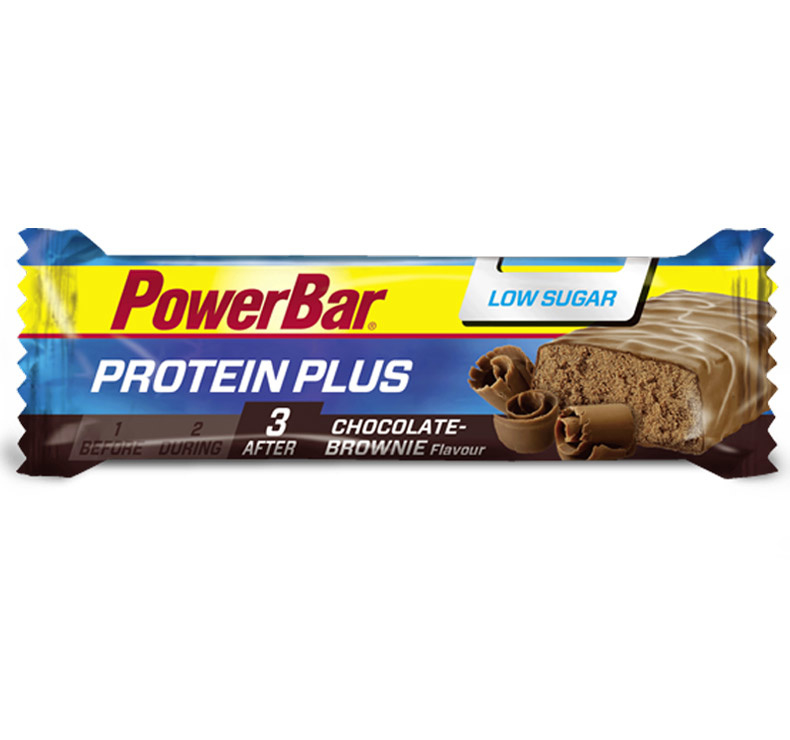 PowerBar Protein Plus Low Sugar