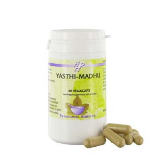 Holisan Yasthi-Madhu Slijmvliezen