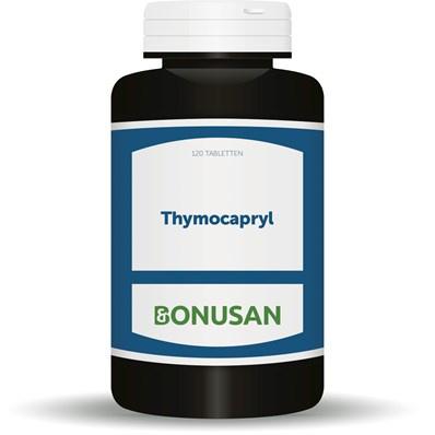 Bonusan Thymocapryl (0722) 90 capsules
