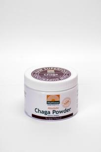 Mattisson Absolute Chaga Powder Extract