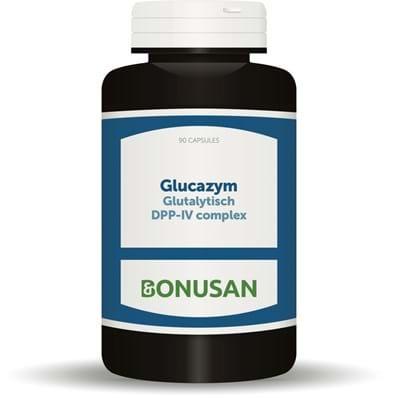 Bonusan Glucazym 90 capsules (0828)