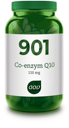 AOV 901 Co-enzym Q10 (120 mg) 60 capsules