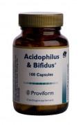 Proviform Acidophilus & Bifidus